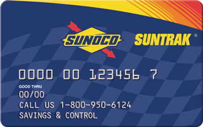 sunoco accountonline